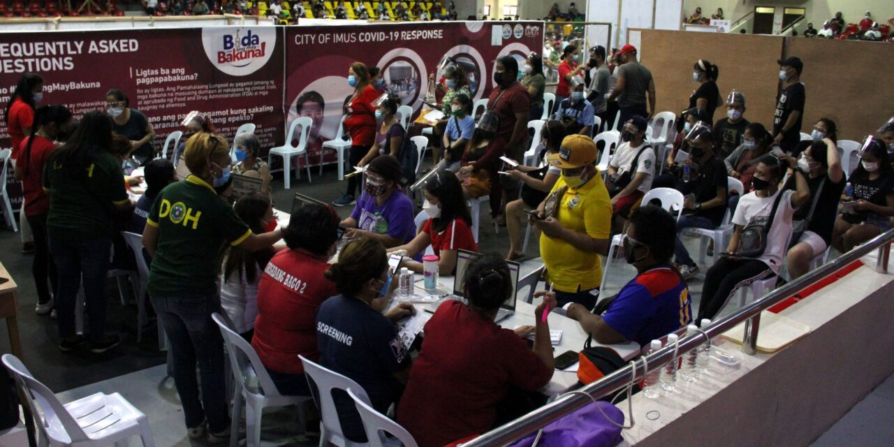 OFW DEPLOYMENT NOW AT 70,000 PER MONTH — POEA