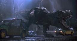 'Jurassic Park 4' gets a director