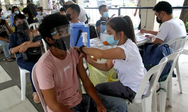 DOH: ACTIVE COVID-19 CASES IN NCR COULD HIT 58K BY END-SEPTEMBER, 46.5K BY END-OCTOBER