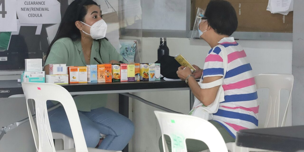 ROQUE: MINORS, FULLY VACCINATED SENIORS NOW ALLOWED TO TRAVEL FROM NCR TO GCQ, MGCQ AREAS