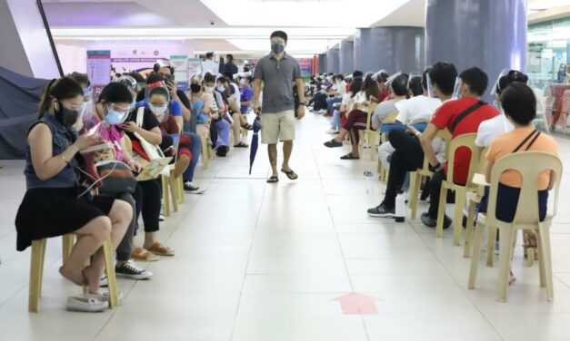 UNEMPLOYMENT RATE SHOWS ROUGH PATH TO ECONOMIC RECOVERY — DTI