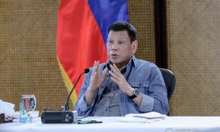 DUTERTE UNFAZED BY HUMAN RIGHTS CASES, ICC PROBE DURING 'RETIREMENT' —PANELO
