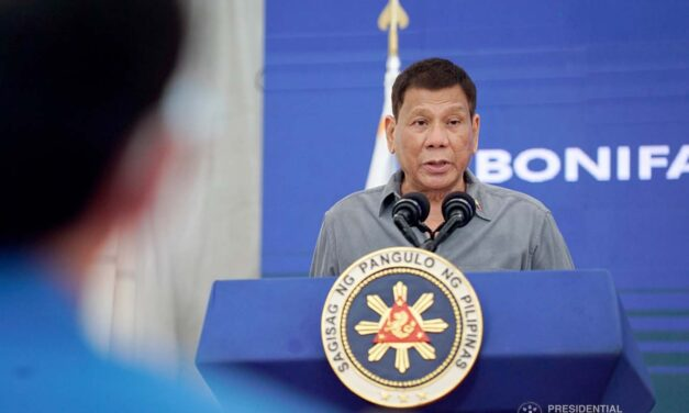PRRD TO NHA: RELOCATE IPS LIVING WITHIN CROW VALLEY GUNNERY RANGE
