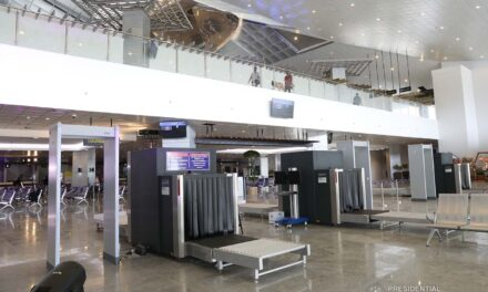 IATF TO TACKLE ARRIVAL PROTOCOLS, PROPOSED CINEMA REOPENING