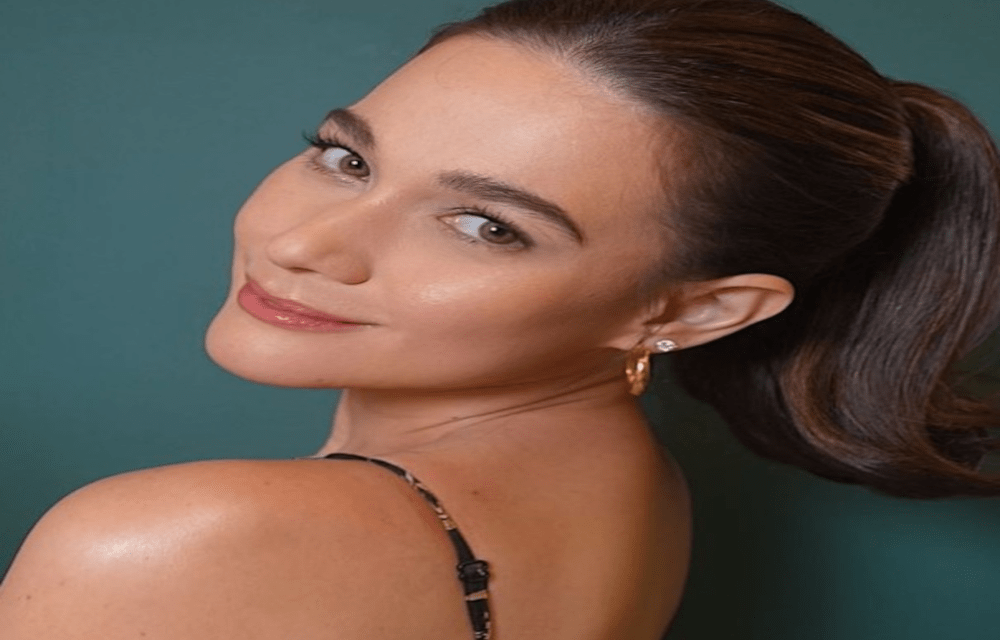 BEA ALONZO LANDS ROLE IN FILIPINO-HOLLYWOOD FILM 'ANGEL WARRIOR'