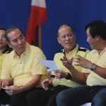 Palace respects new deadline for Bangsamaro law