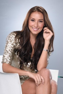 Solenn Heussaff puts on new hat as composer
