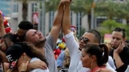 Online fundraiser for Orlando attack pulls in over $2-M in 24 hours