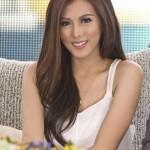 Alex Gonzaga relishes singlehood