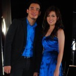 Erik Santos, Angeline Quinto 'exclusively dating'