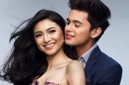 How being a couple changed James, Nadine