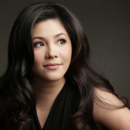 Why Regine doesn't want son to enter showbiz