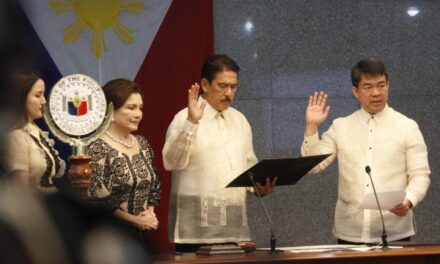 Senate approves bill imposing 5% tax on POGO gross revenues