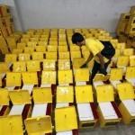 Comelec chief says 'kodigo' allowed in voting precincts
