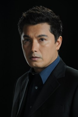 How 'All of Me' helped Albert Martinez cope with wife's death