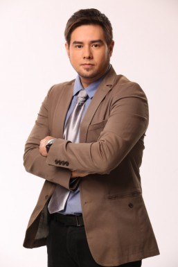 Gabby Eigenmann finds gay dad role challenging