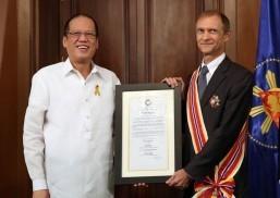 Tingting Cojuangco impeachment plea vs Aquino 'recycled' — Palace