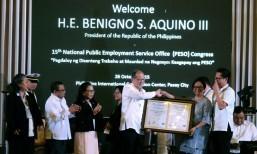 Aquino: Fast forward or return to a dismal past?