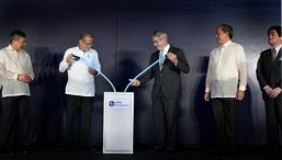 PNoy to hold first summit meeting with Korean president in October