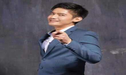 ROBI DOMINGO ADMITS THINKING OF SETTLING DOWN WITH GIRLFRIEND