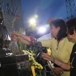 Talks eyed with Robredo on role in Duterte admin, Cayetano says
