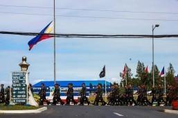 PHL mourns police killed in anti-terror bloodbath