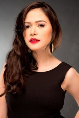 Bela Padilla is a Kapamilya once more