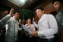All lawmakers should be covered by 'pork' audit, including VP Binay critics: anti-PDAF advocates