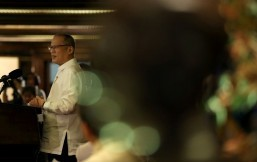 Butch Abad, Relampagos face preliminary probe for P400-M DAP releases