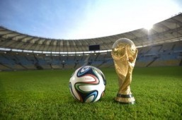 Brazuca: the celebrity football with over 1 million Twitter followers