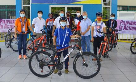 Bike Donations