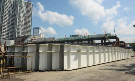 Bridge Project Inspection