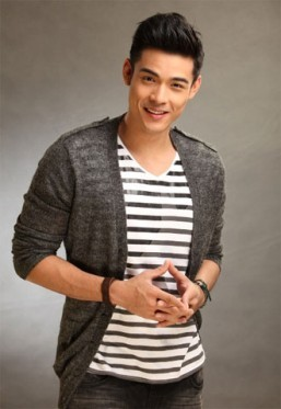 Xian Lim ready to take 'Captain Barbell' role