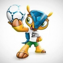 Over 6 million ticket requests for FIFA World Cup 2014