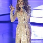 Celine Dion returns to Las Vegas stage