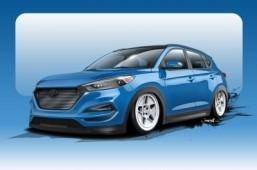 Hyundai is already gearing up for SEMA
