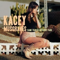 Newcomer leads nominations for US country music awards