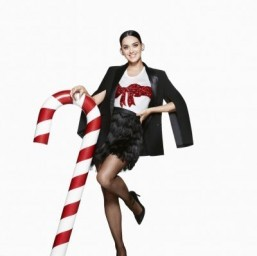 H&M reveals images from its Christmas campaign