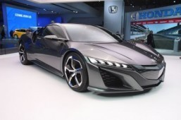 Major automakers plan major global debuts at LA Auto Show