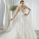 Wedding trends 2016: the princess gown, more magical than ever