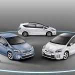 8 million hybrid cars sold by pioneer Toyota