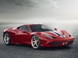 Ferrari 458 Speciale to rev up in Frankfurt with 605 hp