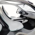 All-new Smart concept heading to Frankfurt