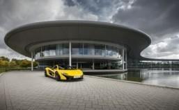 McLaren confirms P1 performance figures as deliveries begin