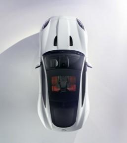 Jaguar F-Type Coupe heading to LA