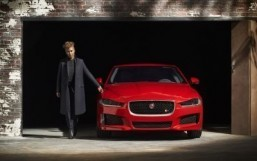 Jaguar XE to get star-studded London unveiling