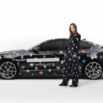 Stella McCartney teams up with Jaguar at Paris Fashion Week