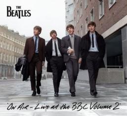 New album of Beatles rarities set for release