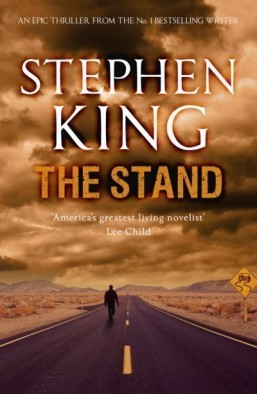 'The Stand' to become 3-hour epic