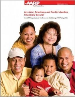 Watch AARP webinar on Asian Americans & Pacific Islanders age 50-plus